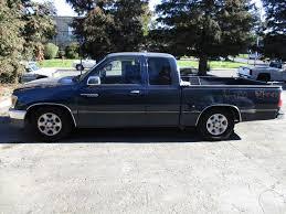 toyota t100 truck 1996 toyota t100 sr5 navy xtra cab 3 4l at 2wd z15093 rancho