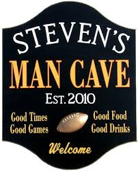 Man Cave Wall Decor Signs Wall Decor Personalized Signs Vintage Metal Signs Neon