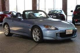 honda s2000 sports car for sale used honda s2000 for sale near me cars com