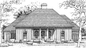 Hipped Roof House Plans 4 House Plans Hip Roof Porch Marvellous Design Nice Home Zone