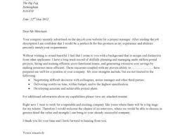 patriotexpressus terrific ways to write a successful cover letter