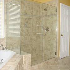 steel city glass frameless shower doors