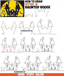 haunted house floor plan house drawing ideas easy how to draw beautiful cpiat com