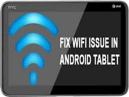 wifi boosters for android tablets how to fix android tablet wifi problem