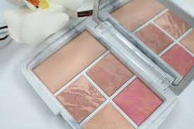 hourglass surreal light palette review swatches hourglass ambient lighting edit surreal light