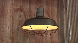 Barn Pendant Light Northern Industrial Tool Hanging Pendant Barn Light 16in Dia