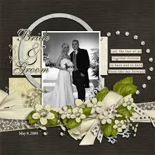 wedding scrapbook ideas best 25 wedding scrapbook layouts ideas on wedding
