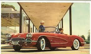 corvette magazines vues magazine 1960 corvette magazine ads1960 corvette