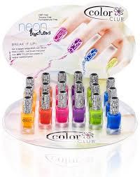 planet nails artclub colorclub cc ac colourclub color club