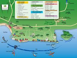 fiji resort map namale fiji s 1 resort spa island escapes