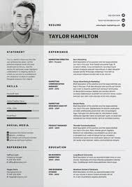Best Resume Example by Resume Template Resume Builder Cv Template Free Cover Letter
