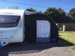 390 Awning Kampa Pro Air 390 Awning In Forest Town Nottinghamshire Gumtree