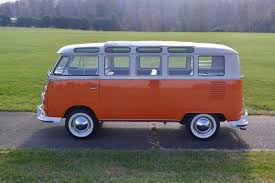 classic volkswagen cars here u0027s what u0027s so cool about the original volkswagen bus maxim