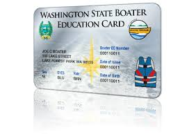 get your washington boating license boaterexam
