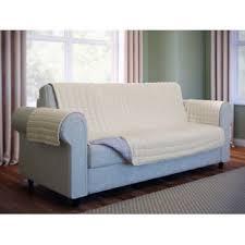 dual recliner sofa slipcover wayfair