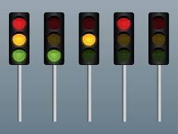 Traffic Light Clipart Traffic Lights Vectors