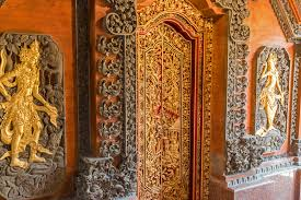 Balinese Home Decor Bali Products Balinese Doors