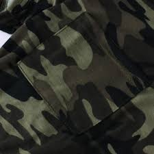 army pattern clothes women camouflage pocket t shirts army print clothes short sleeve t