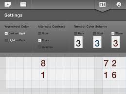 mod math app u2013 free math worksheet app ot u0027s with apps u0026 technology