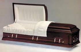 matthews casket company products diplomat walnut carpenter s carpenter flint funeral