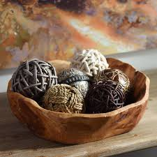 Easy Diy Orb Bowl Table Decoration Bowls Table Decorations And