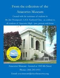 school annuals online history of anacortes schools anacortes wa