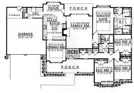 4 Bedroom 2 Bath House Plans 4 Bedroom 2 Bath House Plan Alp 07ty Allplans Com