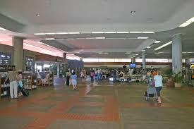 Kahului Airport Map Kahului Airport Ogg Maui Guidebook