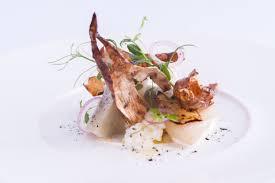 jerusalem cuisine jerusalem artichoke orzotto recipe great chefs