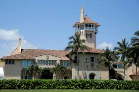 should trump pay for mar a lago trips democrat aims to force it