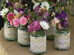 jar ideas for weddings jar centerpiece ideas for bridal shower archives 43north biz