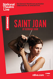 national theatre live saint joan info tickets landmark theatres