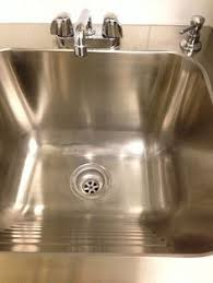 functional laundry sink corstone self rimming at lowes for 145
