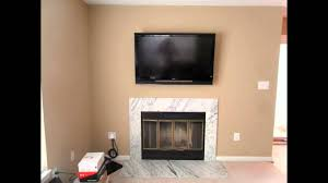 home theater wiring home theater installs with wires concealed inside walls youtube