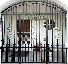 Safety Door Design Stunning Home Safety Door Designs Pictures Interior Design Ideas