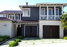 exterior paint color combinations decor references