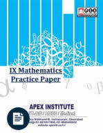 doc 903b b p s ix s a i maths chapterwise 5 printable worksheets