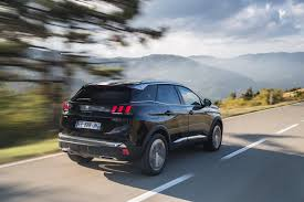 peugeot spain new peugeot 3008 suv named car of the year 2017 drive u0026 ride uk
