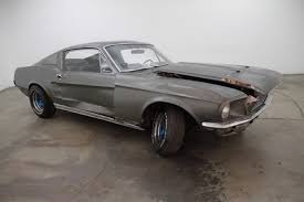 ford mustang 68 fastback for sale 1968 ford mustang fastback beverly car