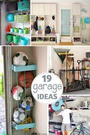 How To Organize Garage - garage organization tips 18 ways to find more space in the