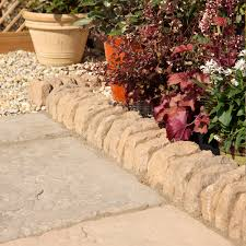 How To Do Landscaping by Thrift How To Do Plastic Landscape Edging For Popular Landscaping