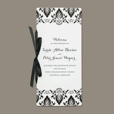 brides wedding invitation kits brides wedding collection at invites stationery