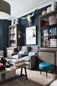 Armchair Blue Design Ideas Living Room Navy Blue Walls Grey Living Room Colors With Brown