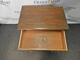 pennsylvania house special edition cherry nightstand craigs mart