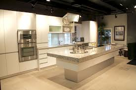 Modern German Kitchen Designs Quartz Alternative To White Carrara Marble Kitchen Countertops