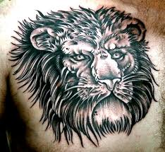 100 lion face tattoo 49 energizing african tattoos ideas