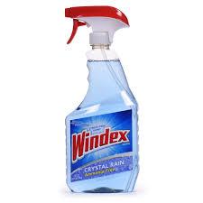 windex original glass cleaner refill 67 6 ounces 2 liter