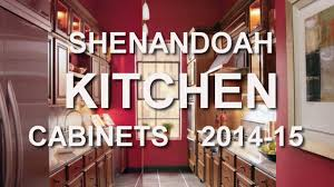 lovely shenandoah kitchen cabinets taste