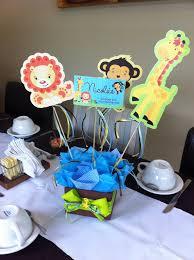Baby Shower Centerpieces Pinterest by 127 Best Baby Shower Decorations Images On Pinterest Baby Shower