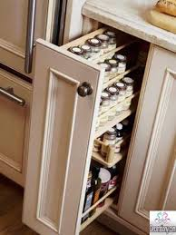 Kitchen Pantry Cabinets by Perfect Kitchen Pantry Cabinet Ideas For More Efficient Storage